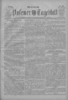 Posener Tageblatt 1904.06.10 Jg.43 Nr268