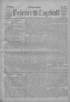 Posener Tageblatt 1904.06.11 Jg.43 Nr270