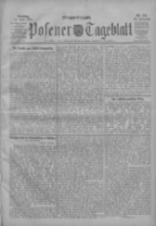 Posener Tageblatt 1904.06.12 Jg.43 Nr271