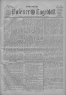 Posener Tageblatt 1904.06.14 Jg.43 Nr273
