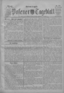 Posener Tageblatt 1904.06.15 Jg.43 Nr275