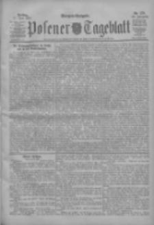 Posener Tageblatt 1904.06.17 Jg.43 Nr279