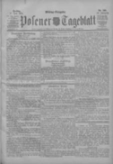 Posener Tageblatt 1904.06.17 Jg.43 Nr280