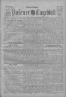 Posener Tageblatt 1904.06.18 Jg.43 Nr281
