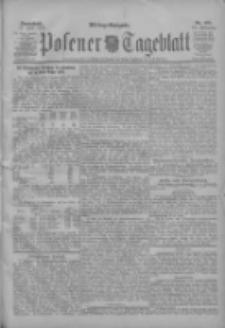 Posener Tageblatt 1904.06.18 Jg.43 Nr282
