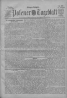 Posener Tageblatt 1904.06.19 Jg.43 Nr283