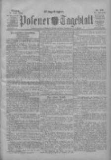 Posener Tageblatt 1904.06.21 Jg.43 Nr286