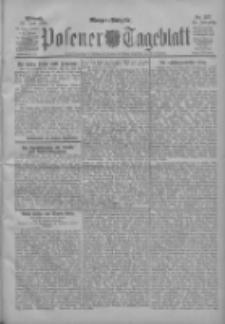 Posener Tageblatt 1904.06.22 Jg.43 Nr287