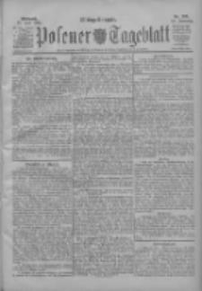 Posener Tageblatt 1904.06.22 Jg.43 Nr288