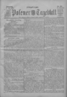 Posener Tageblatt 1904.06.23 Jg.43 Nr290