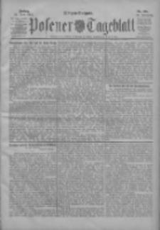 Posener Tageblatt 1904.06.24 Jg.43 Nr291