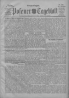 Posener Tageblatt 1904.06.26 Jg.43 Nr295