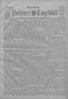 Posener Tageblatt 1904.06.27 Jg.43 Nr296