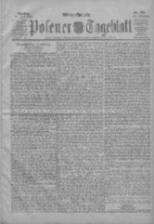 Posener Tageblatt 1904.06.28 Jg.43 Nr298