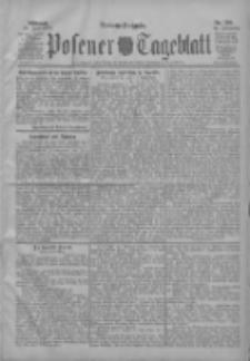 Posener Tageblatt 1904.06.29 Jg.43 Nr299