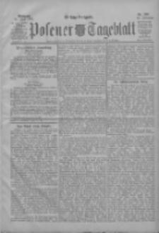 Posener Tageblatt 1904.06.29 Jg.43 Nr300
