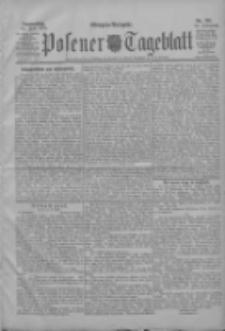 Posener Tageblatt 1904.06.30 Jg.43 Nr301