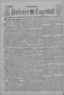 Posener Tageblatt 1904.06.30 Jg.43 Nr302
