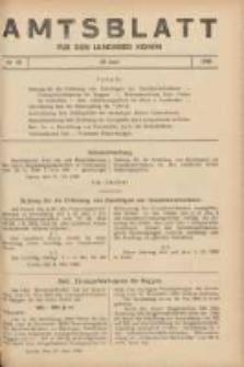 Amtsblatt für den Landkreis Konin 1940.06.18 Nr32