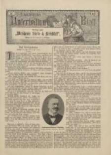 """Illustriertes Unterhaltungs-Blatt: Beilage zum """"Wreschener Stadt- & Kraisblatt"""" 1912 Nr36"""