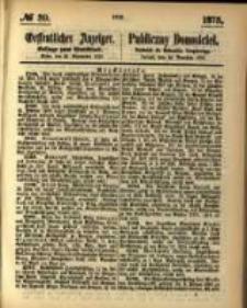 Oeffentlicher Anzeiger. 1873.09.25 Nro.39