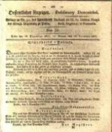 Oeffentlicher Anzeiger. 1827.12.18 Nro.51