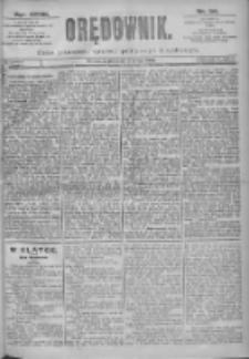 Orędownik: pismo dla spraw politycznych i spółecznych 1897.02.12 R.27 Nr34
