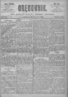 Orędownik: pismo dla spraw politycznych i spółecznych 1897.03.07 R.27 Nr54