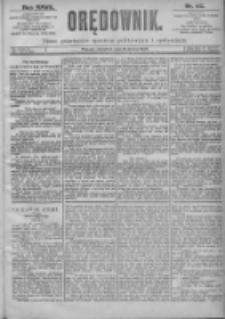 Orędownik: pismo dla spraw politycznych i spółecznych 1897.03.18 R.27 Nr63