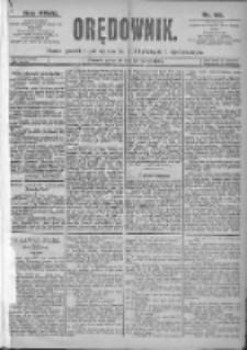 Orędownik: pismo dla spraw politycznych i spółecznych 1897.03.25 R.27 Nr69