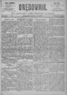 Orędownik: pismo dla spraw politycznych i spółecznych 1897.03.21 R.27 Nr66
