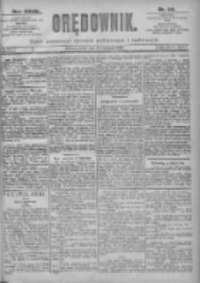 Orędownik: pismo dla spraw politycznych i spółecznych 1897.04.28 R.27 Nr96