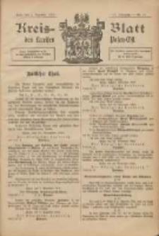 Kreis-Blatt des Kreises Posen-Ost 1902.12.06 Jg.14 Nr51