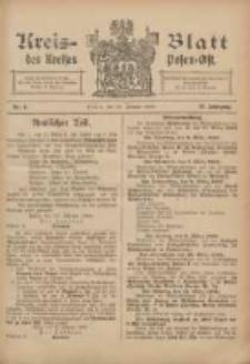 Kreis-Blatt des Kreises Posen-Ost 1906.02.24 Jg.18 Nr8