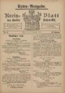 Kreis-Blatt des Kreises Posen-Ost 1906.12.18 Jg.18 Nr52