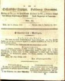 Oeffentlicher Anzeiger. 1829.10.20 Nro.42