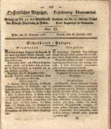 Oeffentlicher Anzeiger. 1829.12.22 Nro.51