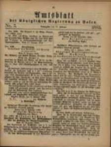 Amtsblatt der Königlichen Regierung zu Posen. 1883.02.13 Nro.7