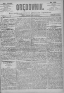 Orędownik: pismo dla spraw politycznych i spółecznych 1897.05.02 R.27 Nr100