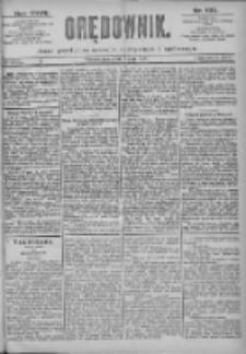 Orędownik: pismo dla spraw politycznych i spółecznych 1897.05.05 R.27 Nr102