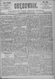 Orędownik: pismo dla spraw politycznych i spółecznych 1897.05.13 R.27 Nr108