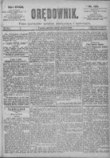 Orędownik: pismo dla spraw politycznych i spółecznych 1897.06.03 R.27 Nr125