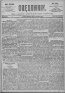 Orędownik: pismo dla spraw politycznych i spółecznych 1897.06.10 R.27 Nr130