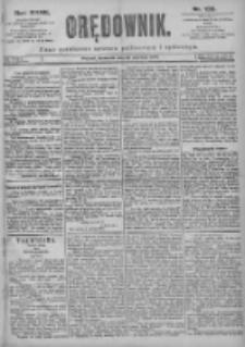 Orędownik: pismo dla spraw politycznych i spółecznych 1897.06.20 R.27 Nr138