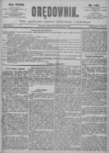 Orędownik: pismo dla spraw politycznych i spółecznych 1897.06.23 R.27 Nr140