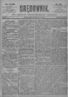 Orędownik: pismo dla spraw politycznych i spółecznych 1897.06.25 R.27 Nr142