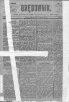 Orędownik: pismo dla spraw politycznych i spółecznych 1897.06.27 R.27 Nr144
