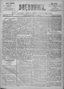 Orędownik: pismo dla spraw politycznych i spółecznych 1897.07.04 R.27 Nr149