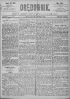 Orędownik: pismo dla spraw politycznych i spółecznych 1897.07.08 R.27 Nr152