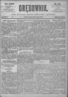 Orędownik: pismo dla spraw politycznych i spółecznych 1897.07.20 R.27 Nr162
